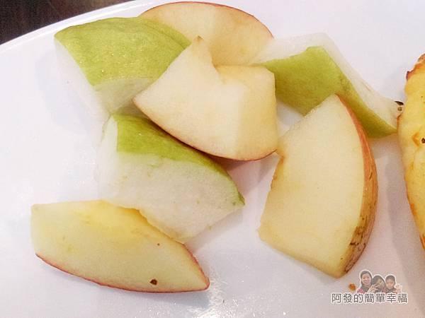 福旺亭22-新鮮水果