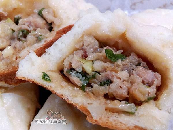 郎港式鮮肉包11-鮮肉包剖面