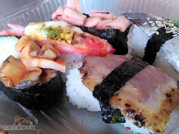 嚐鮮壽司15-十元壽司店也有好滋味