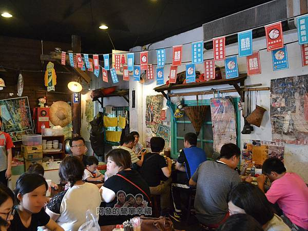 厚道飲食店06-環境充滿30年代的復古味.jpg