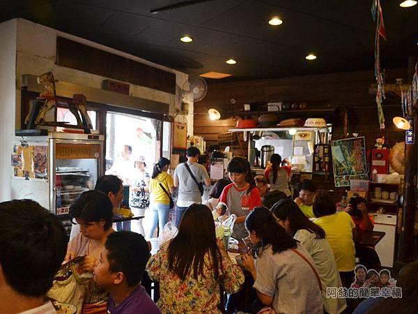 厚道飲食店24-很復古的主題餐館.jpg