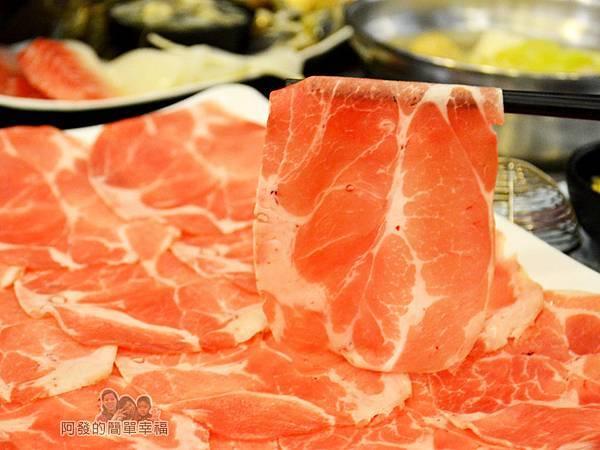 鍋饕精饌涮涮鍋34-TORO黑豚肉