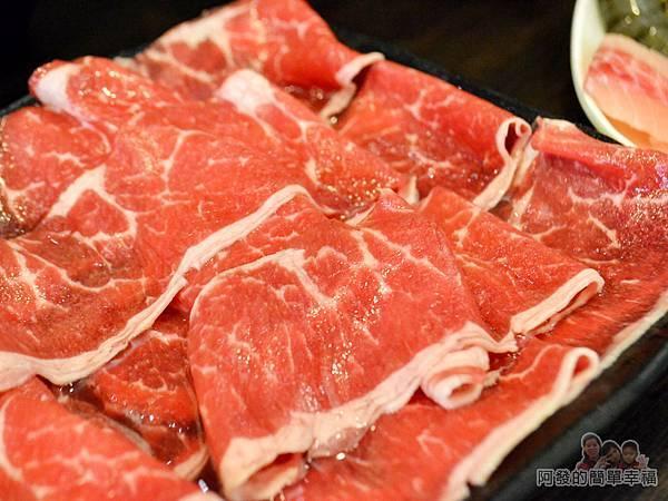 鍋饕精饌涮涮鍋38-紅酒牛肉