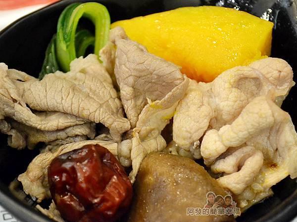 鍋饕精饌涮涮鍋40-肉質頗佳
