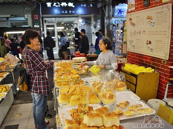 老順香餅店18-傳統古早美味又平價