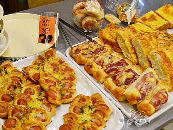 老順香餅店08-傳統口味很平價