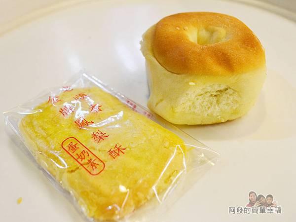 老順香餅店13-金牌鳳梨酥與鹹光餅