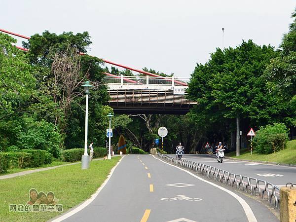 新店溪右岸27-光復橋