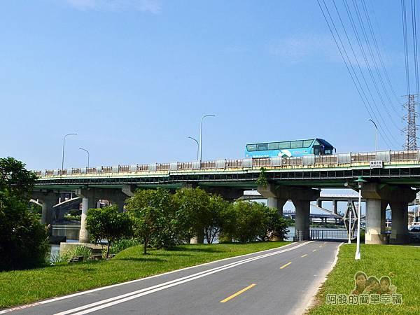 新店溪右岸29-華翠大橋