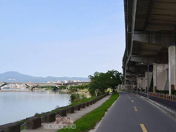 新店溪右岸38-中興橋至忠孝橋段