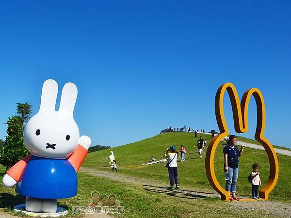 八里-十三行文化公園09-(11)米飛框區