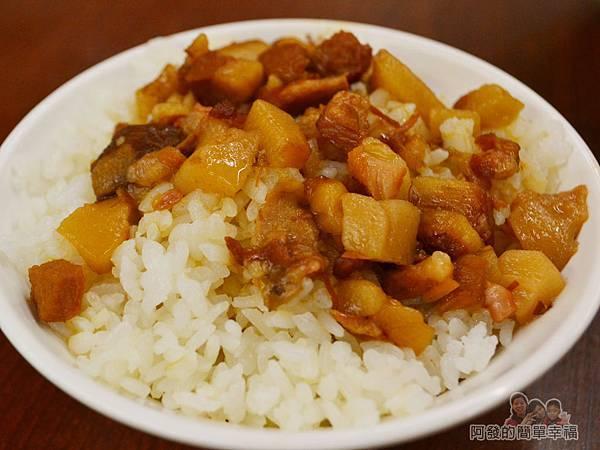 許家莊魯肉飯20-魯肉飯