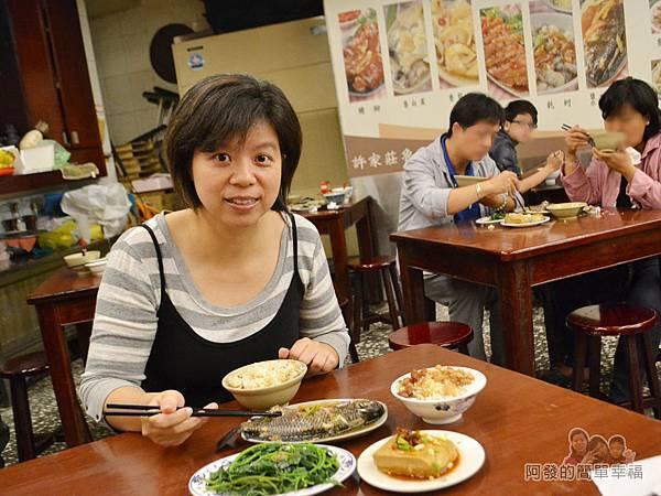 許家莊魯肉飯29-留影