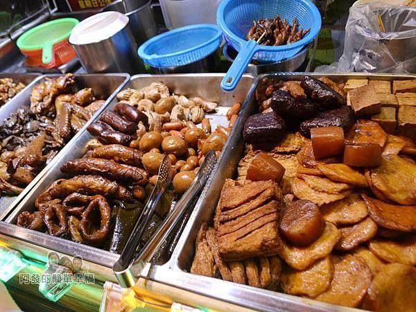 一串日式關東煮08-焦糖冷滷味區