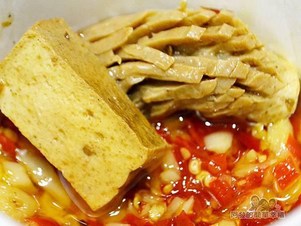 一串日式關東煮30-焦糖冷滷味沾醬
