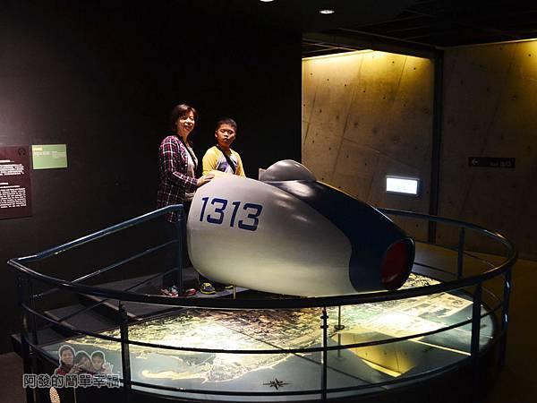 十三行博物館12-發現十三行