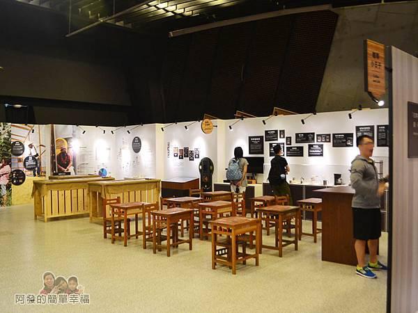 十三行博物館22-咖啡小日子