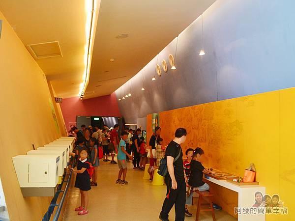 十三行博物館34-打鐵英雄特展