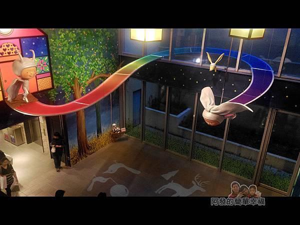 晶品城購物商場幾米25-13樓鳥瞰12樓