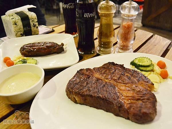 紅牛原味炭烤牛排18-21oz炭火肩胛牛排