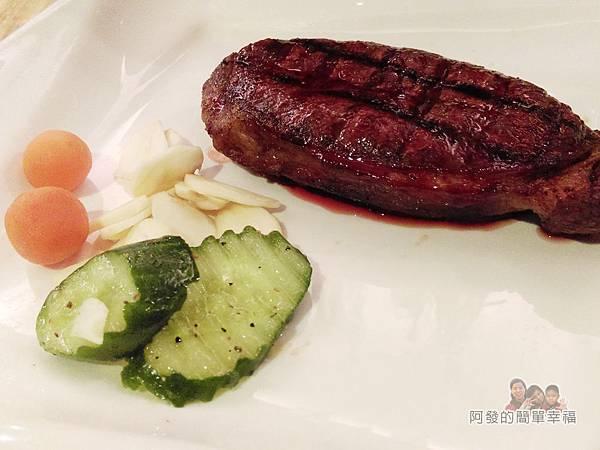 紅牛原味炭烤牛排26-8oz特級雪花沙朗牛排