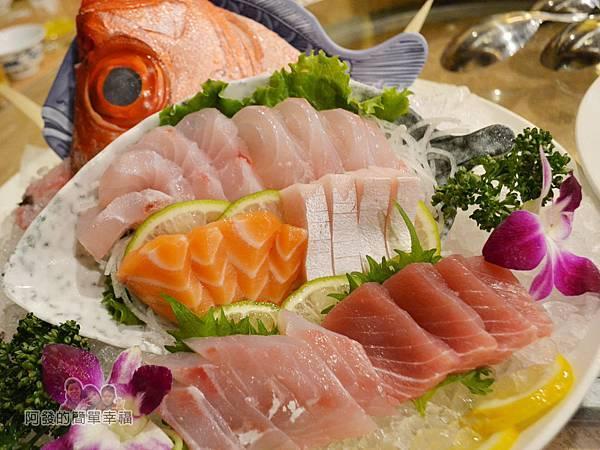 海釣族13-海釣兩吃魚