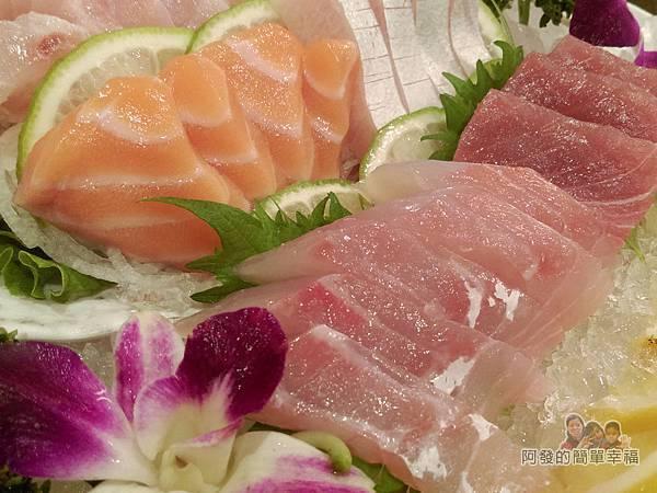 海釣族14-海釣兩吃魚特寫