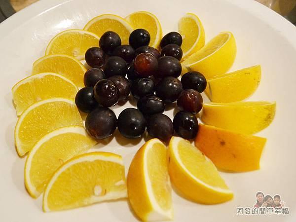 海釣族34-精選鮮水果