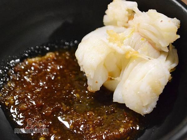 崔官木桶鍋42-龍蝦肉