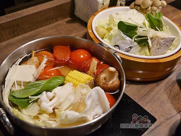 崔官木桶鍋46-個人鍋