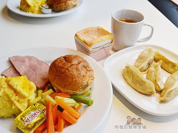 IKEA(早餐)28-我們的早餐I
