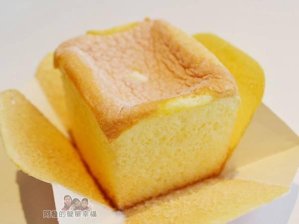 IKEA(早餐)39-北海道蛋糕