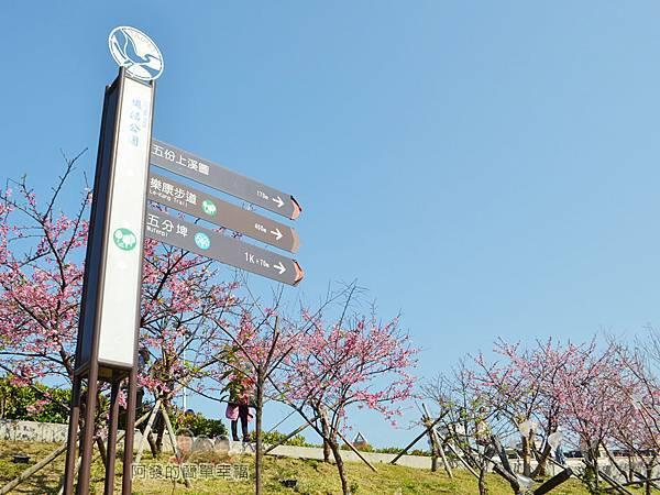 東湖樂活公園23-指標