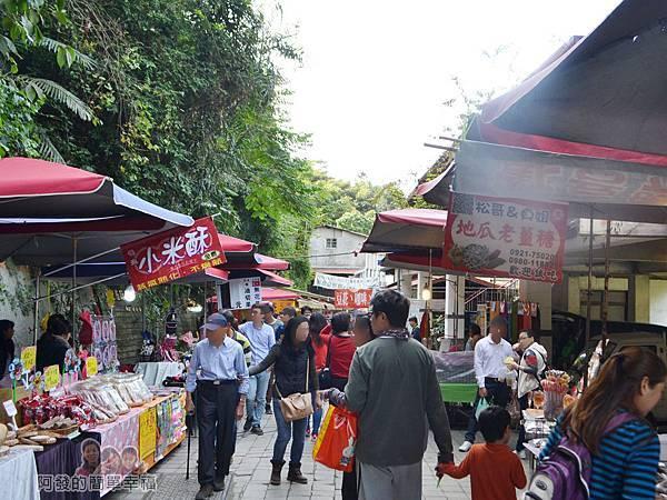 黑皮臭豆腐03-清安豆腐街
