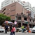 林合發油飯粿店01-永樂市場