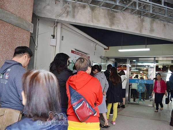 林合發油飯粿店04-排排排