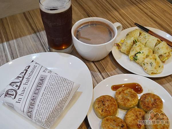 餓哥早午餐14-美味早餐