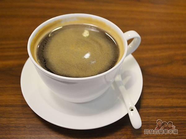 瑞比早午餐22-研磨咖啡
