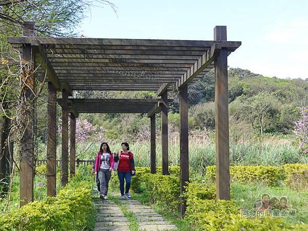 三生步道15-三生公園一景