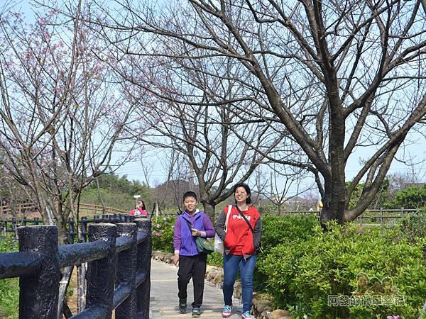 三生步道18-愜意漫步其中