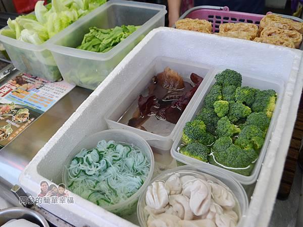 家傳秘滷05-滷味食材-蔬菜蒟蒻類