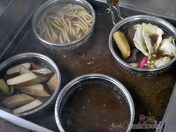 家傳秘滷16-滷煮鍋