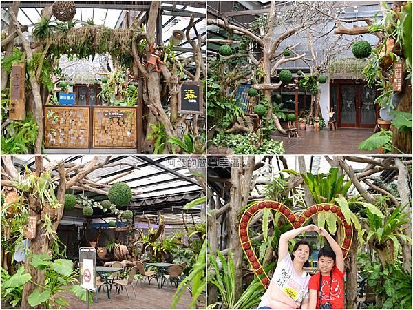 台北花卉村19-森林會館-組圖