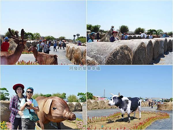 農業博覽會05-奇幻烏托邦展區-「金色山脈-牧迷宮」.jpg