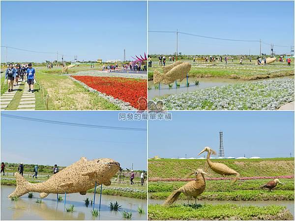 農業博覽會10-奇幻烏托邦展區-「金色山脈-漁迷宮」.jpg
