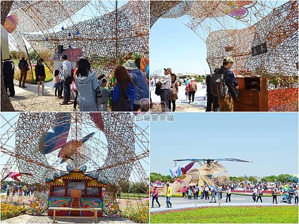 農業博覽會14-奇幻烏托邦展區-「魔幻舞蝶」組圖.jpg