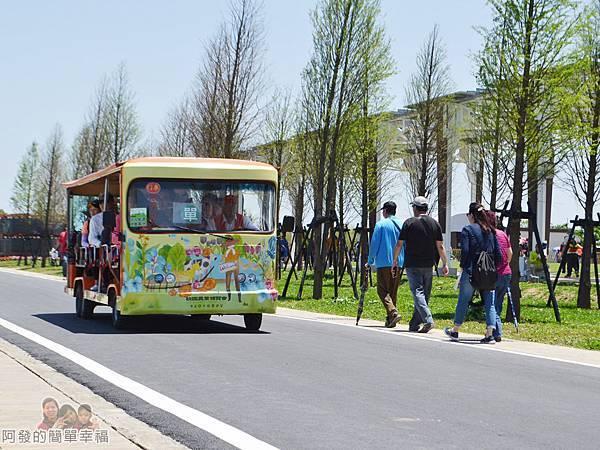 農業博覽會41-米食文化-農博遊園車.jpg