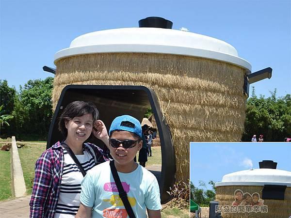 農業博覽會42-米食文化-大型電鍋的裝置藝術.jpg