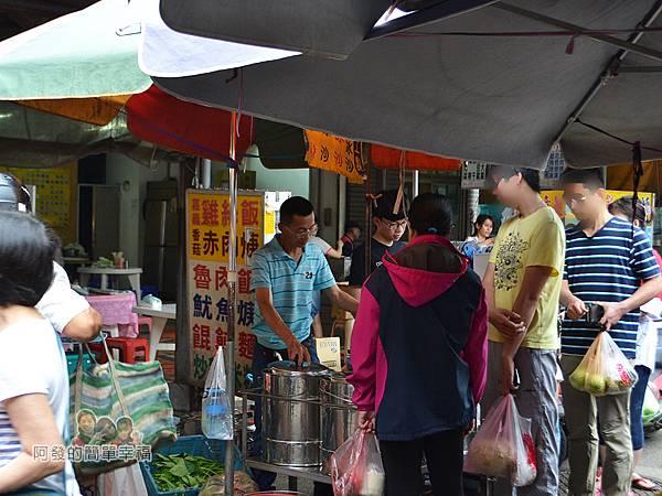 百寧芋仔冰店01-龍平路貿中街口