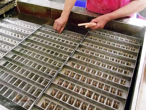 平陽冰店(廠)04-手工製冰棒